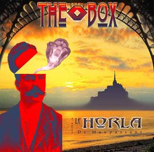 le horla the box
